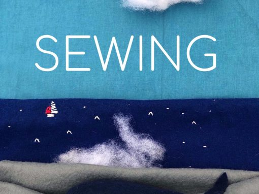 Winter Holiday Workshops SEWING